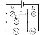 一道闭合电路的欧姆定律提高题解析